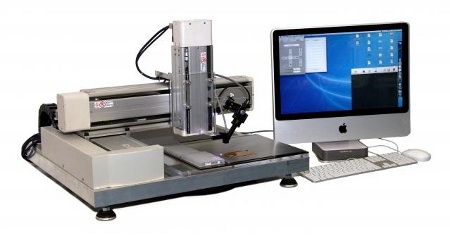Sonoplot GIX Microplotter II